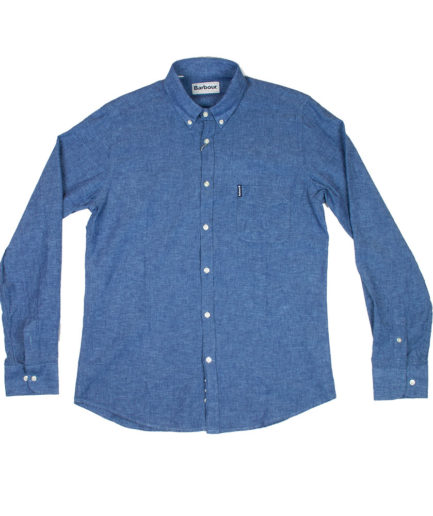 BARBOUR NIC SHIRT
