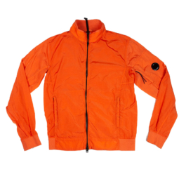 C.P. COMPANY OUTERWEAR SHORT JACKET