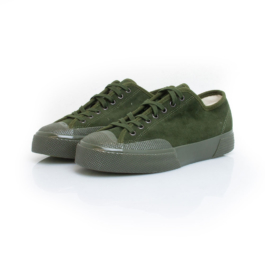 SUPERGA X ARTIFACT MOLESKIN