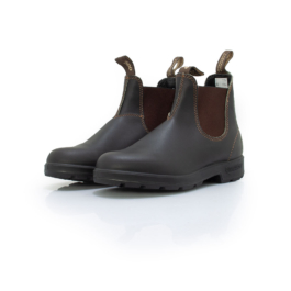 BLUNDSTONE EL SIDE BOOT