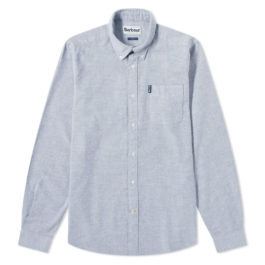 BARBOUR OXFORD 8 TAILORED