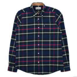 BARBOUR HIGHLAND CHECK 11 TAILORED
