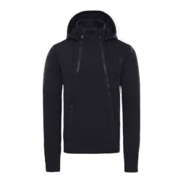 THE NORTH FACE STEEP TECH LOGO HOODIE