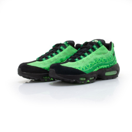 NIKE AIR MAX 95 NIGERIA FOOTBALL FEDERATION