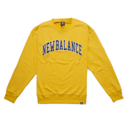 NEW BALANCE ATHLETICS VARSITY PACK CREW