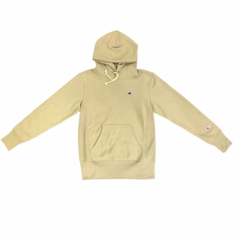 CHAMPION HOODED SWEAT