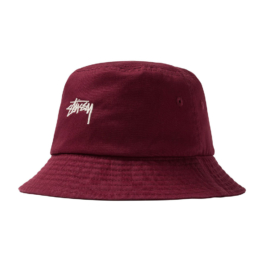 STUSSY STOCK BUCKET