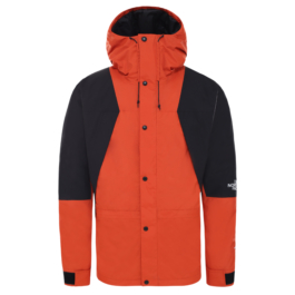 The North Face Mountain Light Dryvent Ins Jkt