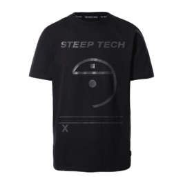 THE NORTH FACE STEEP TECH LIGHT S/S TOP