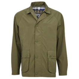 BARBOUR LASLO CASUAL OUTERWEAR